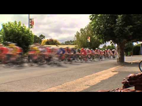 Jarvis Subaru Adelaide Tour - Stage 1 highlights