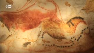 Os registros pré-históricos da Gruta Lascaux