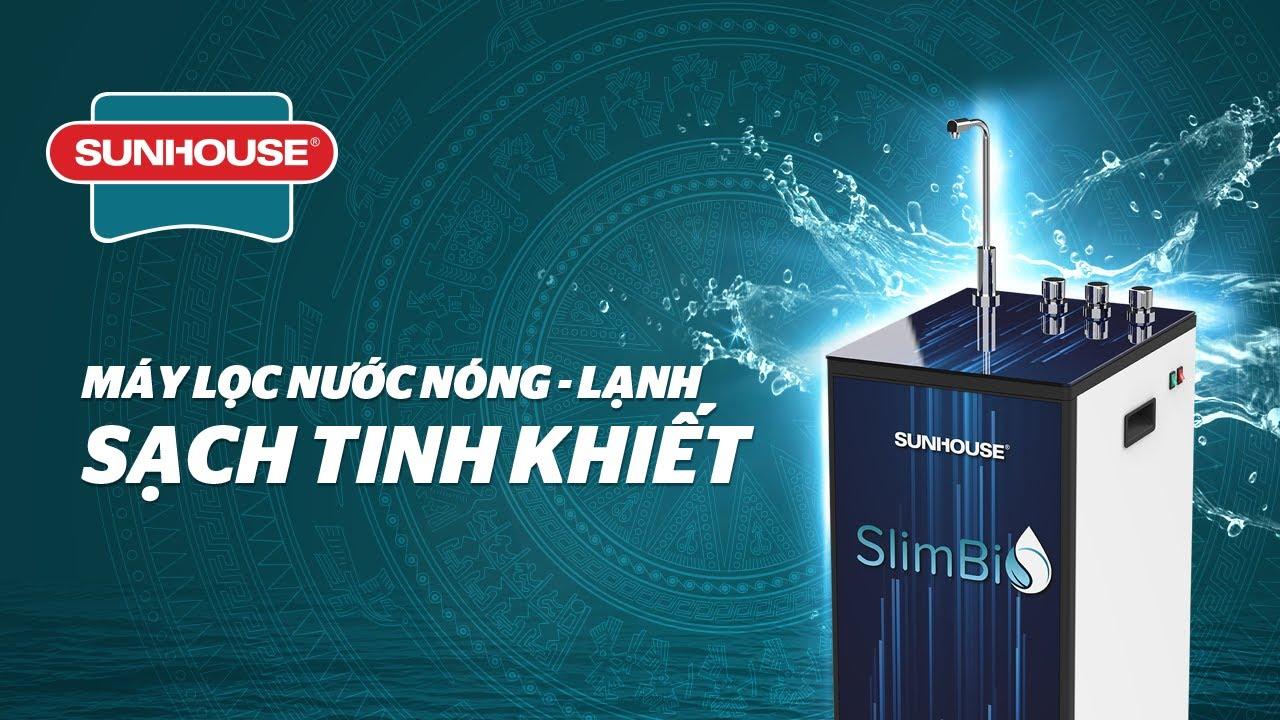Giới thiệu về máy lọc nước