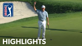 Chez Reavie's highlights | Round 4 | Travelers 2019 by PGA TOUR