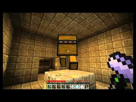 Путешествие в Небесах! [Minecraft] #4: Штурмуем храм!