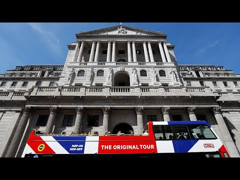 Aύξησε το βασικό επιτόκιο η Τράπεζα της Αγγλίας