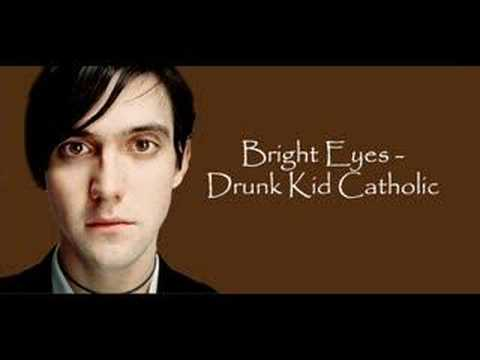 Drunk Kid Catholic
