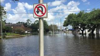 Rayne (LA) United States  city pictures gallery : Crowley Flood