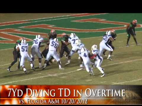 We Are SC State: Top 10 Football Plays of 2012