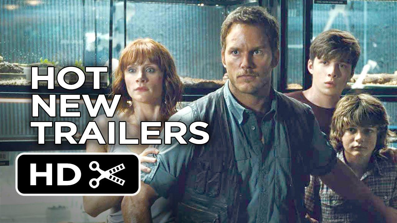 Best New Movie Trailers – June 2015 HD #Estrenos #Trailers