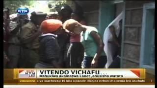 Video Vitendo vichafu: Mshukiwa akamatwa Lanet MP3, 3GP, MP4, WEBM, AVI, FLV Agustus 2019