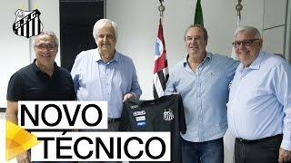 Levir Culpi é o novo técnico do Santos FC. Bicampeão da Copa do Brasil e também da Recopa Sul-Americana, além de oito títulos estaduais, o novo ...