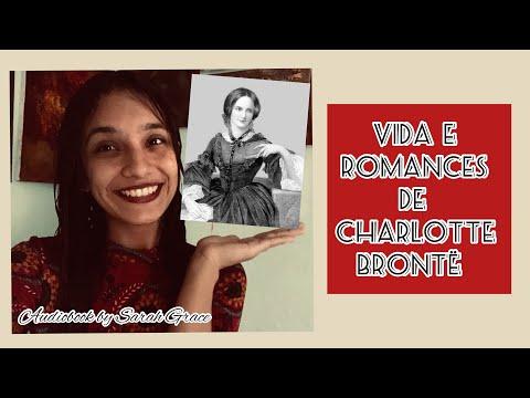 VIDA E ROMANCES PUBLICADOS DE CHARLOTTE BRONTË