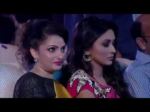 Anupam Roy & Lopamudra Mtra Perform Together || Joyo Hey 2015