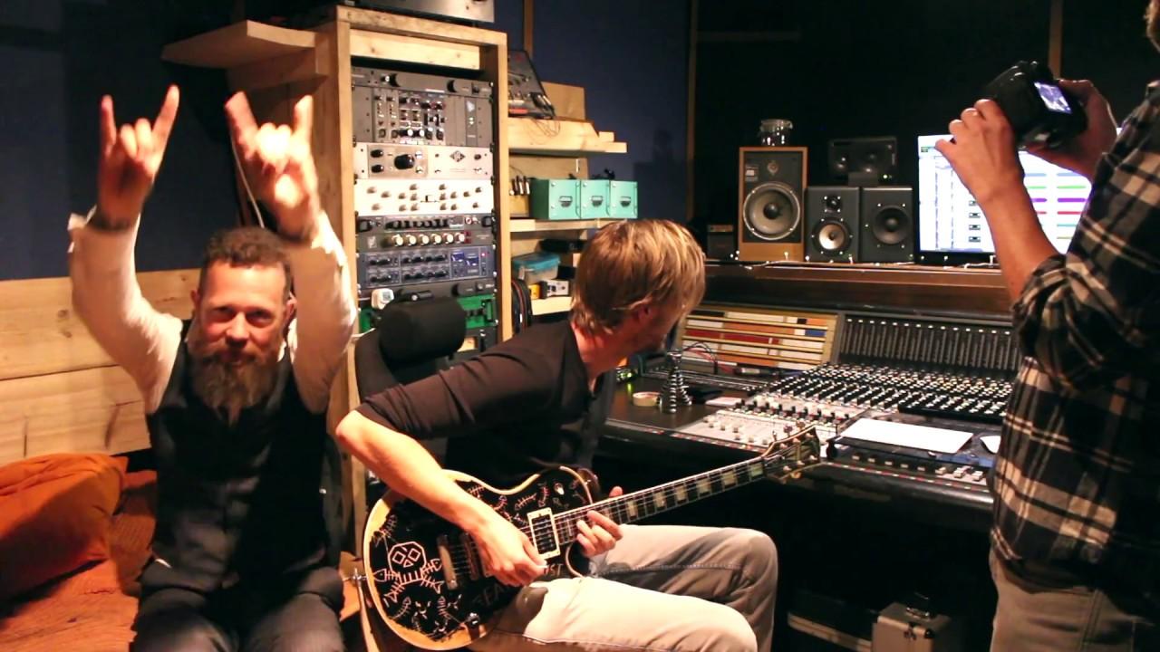 Recording Rock Guitar Tones (Teaser)