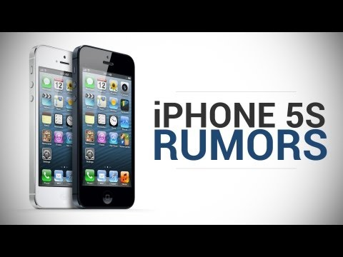 iphone 5 rumors - With the announcement of the iPhone 5S due on September 10th, we wanted to take a look at the rumors that have surrounded it so far. The iPhone 5S may prove ...