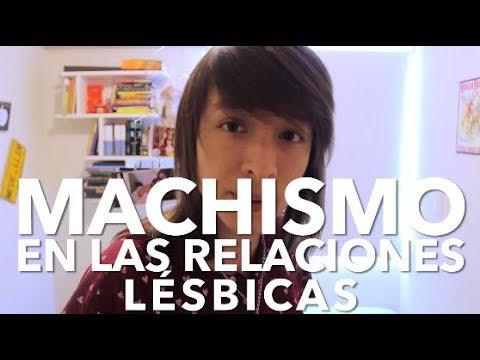 Machismo en las relaciones lésbicas