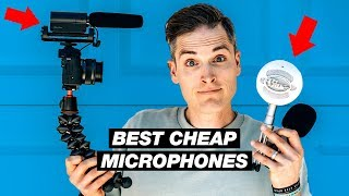 Video Best Cheap Microphones for YouTube Under $50 MP3, 3GP, MP4, WEBM, AVI, FLV Desember 2018
