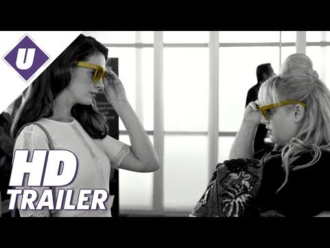 The Hustle - Official Trailer #2 | Anne Hathaway, Rebel Wilson