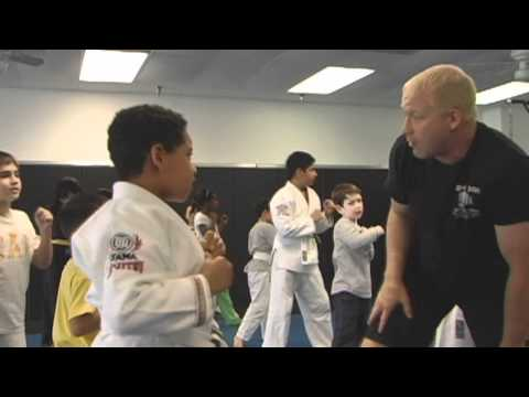 The Problem of Child Bullying And How Martial Arts Can Help