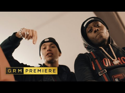 J Fado x Tana – Busy [Music Video] | GRM Daily