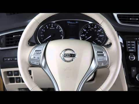 2016 Nissan Rogue - NissanConnectSM Mobile Apps (if so equipped)