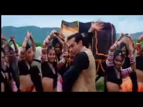 Bindiya Chamke Choodi Khanke Hindi Song HD