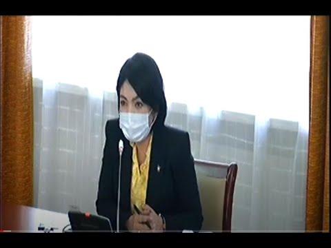 Б.Саранчимэг: Монгол улсын тогтвортой хөгжил 2030 баримт бичигтэй хэр уялдаж байгаа вэ?