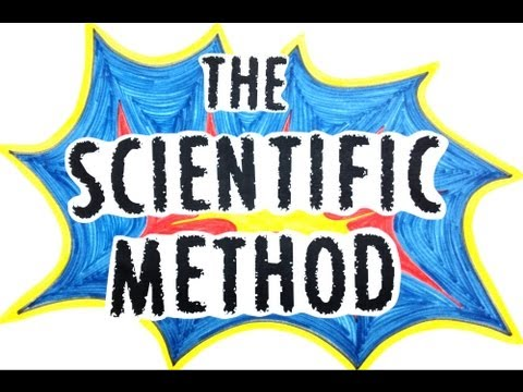 scientific - An educational video demonstrating the steps of the Scientific Method. Click