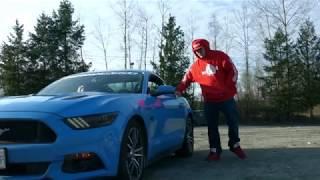 Mugg Shot X RZ- Roll Up (Take Flight)(Official Music Video)