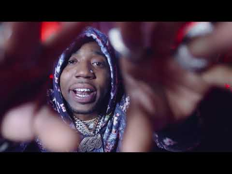 YFN Lucci - Nasty (feat Trouble) [Official Music Video]