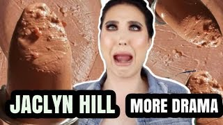 Video JACLYN HILL IS A LIAR JACLYN COSMETICS DRAMA MP3, 3GP, MP4, WEBM, AVI, FLV Juni 2019