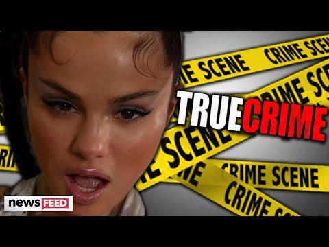 Selena Gomez Returning To TV As A Murderer?!?