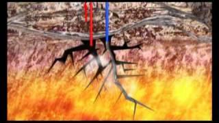 Geotermia La energía cercana