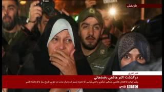 چرا هاشمی رفسنجانی برای رهبری آیتâ...