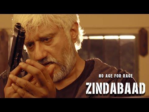 Zindabaad   Episode 1- NO AGE FOR RAGE   A Web Original By Vikram Bhatt