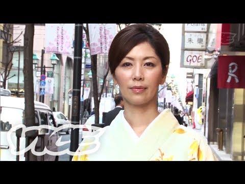 熟女:翔田千里 - MILF: Chisato Shoda (видео)