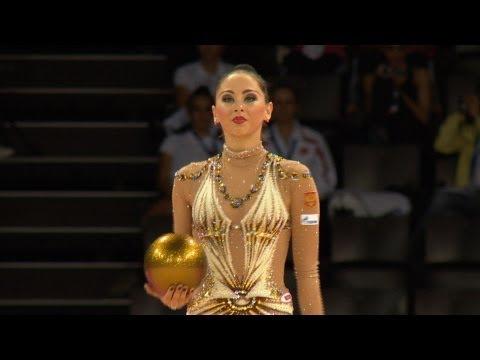 Выступление российской гимнастки потрясло жюри