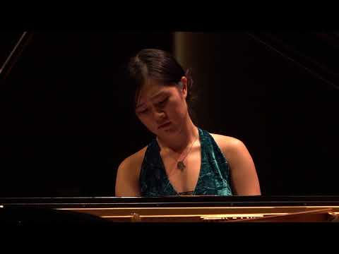 Jenny Chen | Semi-final 3 | Liszt Competition 2017