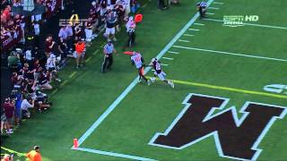 Justin Blackmon vs Texas A&M 2011