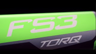 FS3 Torq Fastpitch Bat Tech Video (2016)