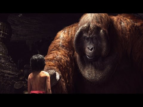 The Jungle Book (Interactive Video 'Through Mowgli's Eyes Pt. 2')