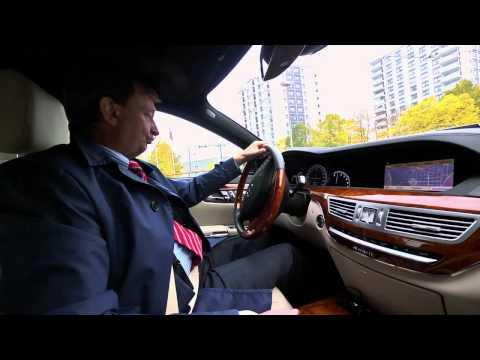 Auto ja persoona - Hjallis Harkimo (Teknari 19/2011) tekijä: Teknavi Media