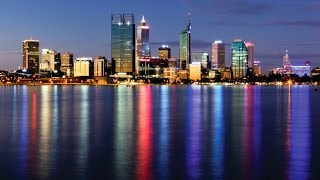 Perth Australia  city photo : Tour Of Perth Western Australia 2016