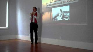 Eric Shaw On Yoga Philosophy - Life Paths