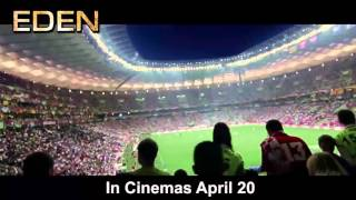 Nonton EDEN (Official Ph Trailer 2016) Film Subtitle Indonesia Streaming Movie Download
