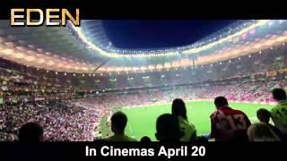 EDEN (Official Ph Trailer)