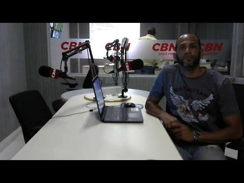 CBN Esportes Quinta-Feira 06.02