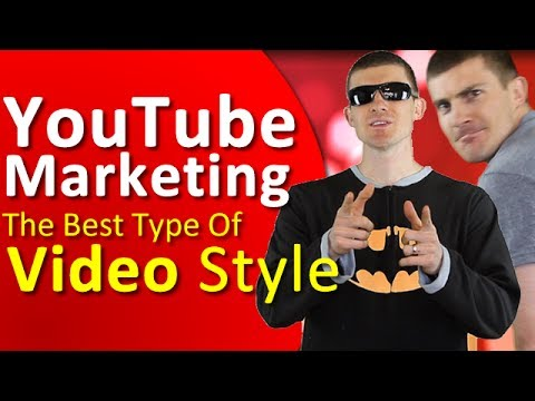 YouTube Marketing: The Best Type of Business Videos To Use For Your Small and Online Business