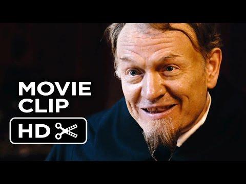 The Devil's Violinist Movie CLIP - The Signature (2014) - Jared Harris Biographical Music Drama HD