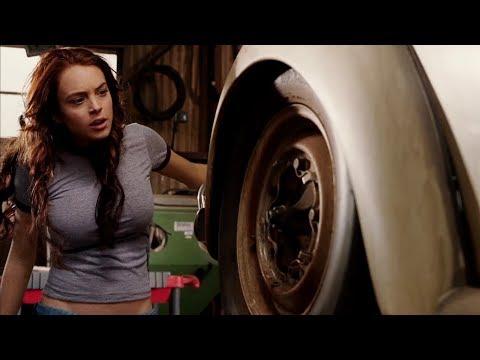 Lindsay Lohan - Herbie Fully Loaded 1080p