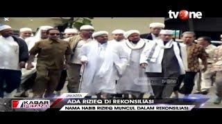 Video Habib Rizieq Akan Pulang? Kubu Jokowi: Rekonsiliasi Politik Tidak Sama Dengan Negosiasi Hukum MP3, 3GP, MP4, WEBM, AVI, FLV Juli 2019