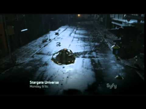 Stargate Universe 2.19 (Preview)