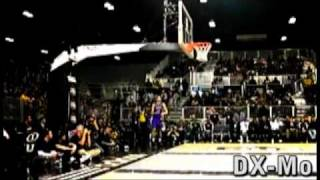 Chris Johnson (Dunk #3) - 2011 NBA D-League Dunk Contest